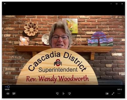 Wendy Woodworth