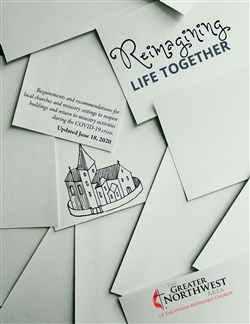 Reimagining Life Together Graphic