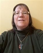 Rev. Carolyn Bowers