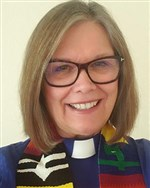 Rev. Pam Brokaw