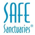 Safe Sanctuary logo (words)